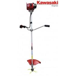 Ergomac BCE-4501K powered by Kawasaki TJ45