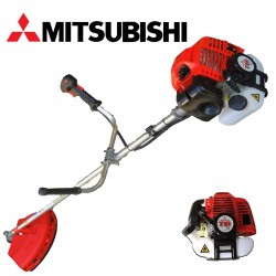 BRUSH CUTTER MITSUBISHI TB52