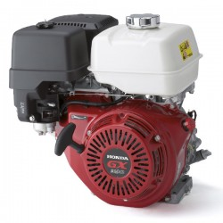ENGINE HONDA GX390H1-QHB1 WEDGE