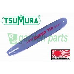 """TSUMURA GUIDE BAR 45cm (18"""") 3/8 1.5 mm (0.58"""")"""