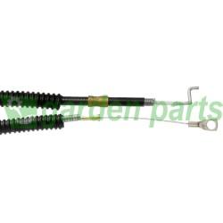 THROTTLE CABLE STIHL FS120 FS200 FS250 FS400 FS450 FS480 FS500