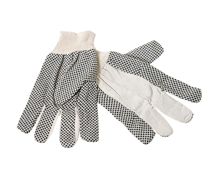 PVC GLOVES GLOVES PERICINMS