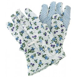 GLOVES FROM COTTON