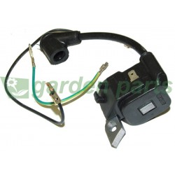 IGNITION COIL  AFTERMARKET FOR STIHL 017 018 MS170 MS180