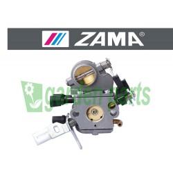 CARABURETOR ZAMA FOR STIHL MS171 MS181 MS201 MS211 ZAMA
