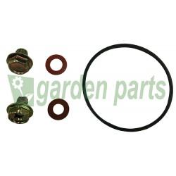 CARBURATOR REPAIR KIT FOR  MITSUBISHI GM181