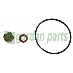 CARBURATOR REPAIR KIT FOR  MITSUBISHI GM182-GT600