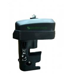 AIR FILTER ASSY FOR ROBIN-SUBARU EX13-EX17-EX21-EH18V