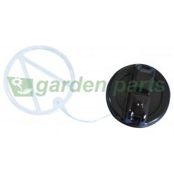 FUEL AND OIL CAP FOR ECHO CS3000-CS3400-CS3450-CS3500-CS3501-CS370ES-CS420ES-CS450-CS510