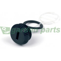 FUEL CAP AFTERMARKET FOR  STIHL 021-024-028-034-036-038-042-044-045-048-056-066