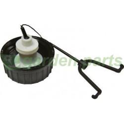 FUEL CAP AFTERMARKET FOR STIHL FS350-400-450