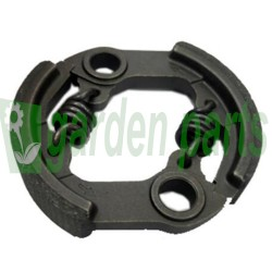 CLUTCH ASSEMBLY FOR BAX 630 B-63