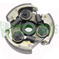 CLUTCH ASSEMBLY FOR BAX 630PRO