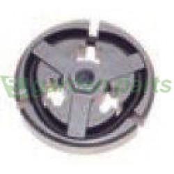 CLUTCH ASSEMBLY FOR EFCO 136 137 138 140 141 142 146 MT3700 MT3710 MT4000 MT4100 MT440