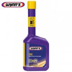 WYNN'S COMPLETE 3xA DIEZEL SYSTEM CLEANER 76459