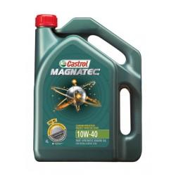Oil Castrol Magnatec 10W40 4lt