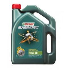 Castrol Magnatec 10W40 Diesel 4lt