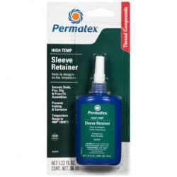 Permatex High Temp Sleeve Retainer 50ml