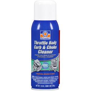 PERMATEX THROTTLE BODY CARB & CHOKE CLEANER 354gr 80079