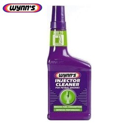 Wynn's Injector Cleaner  55972