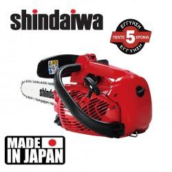 CHAINSAW Shindaiwa 320Ts 30cm