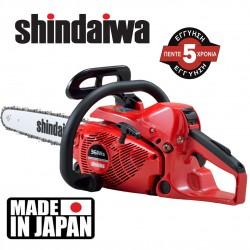 CHAINSAW Shindaiwa 361Ws 30cm