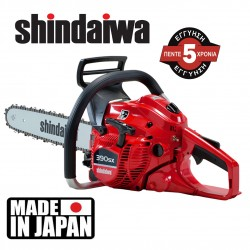 CHAINSAW Shindaiwa 390sx 38cm
