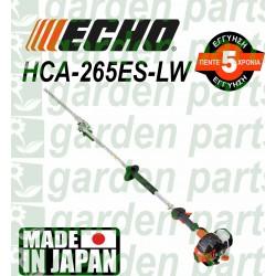 POWER PRUNER Echo HCA-265ES-LW