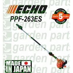 POWER PRUNER Echo PPF-236ES