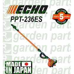 POWER PRUNER Echo PPT-236ES