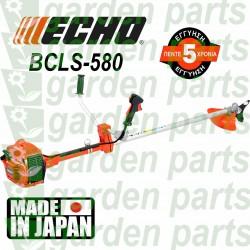 Echo BCLS-580
