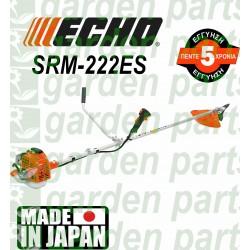 Echo SRM-222ES