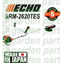 Echo SRM-2620TES