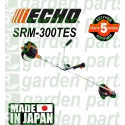 Echo SRM-300TES