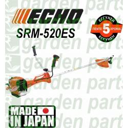 Echo SRM-520ES