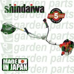 Shindaiwa C350