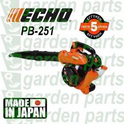 Echo PB-251